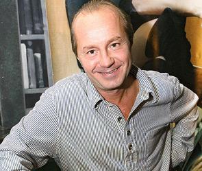 Андрей Панин актеры фото сейчас