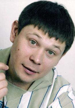 Фото актера Анатолий Гущин