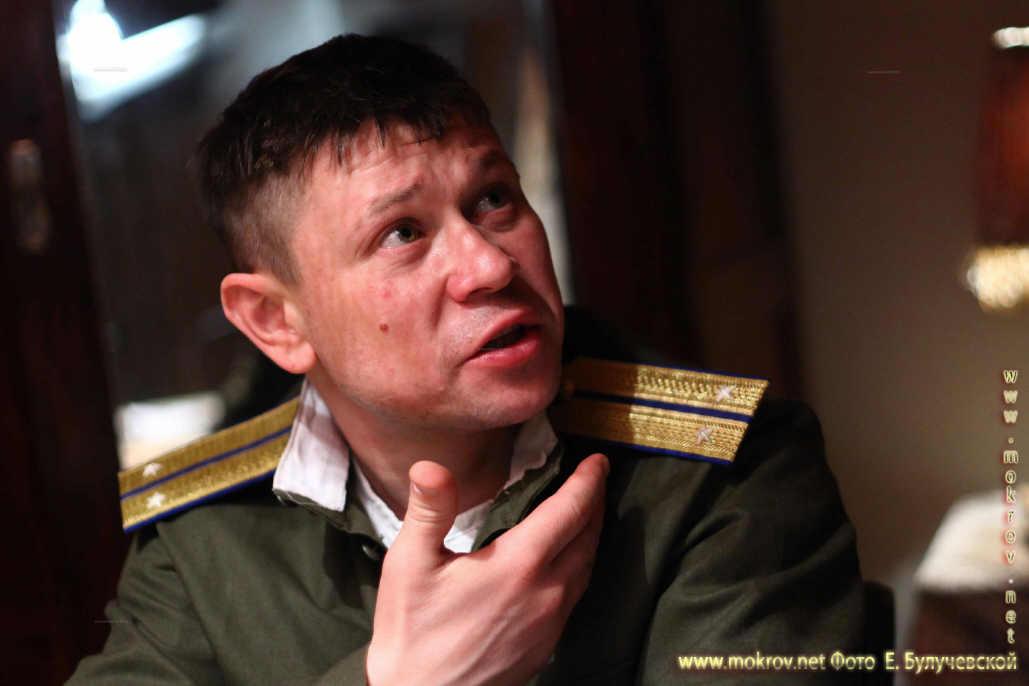 Фото актера Анатолий Гущин, биография и фильмография