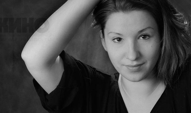 Елена Муравьёва