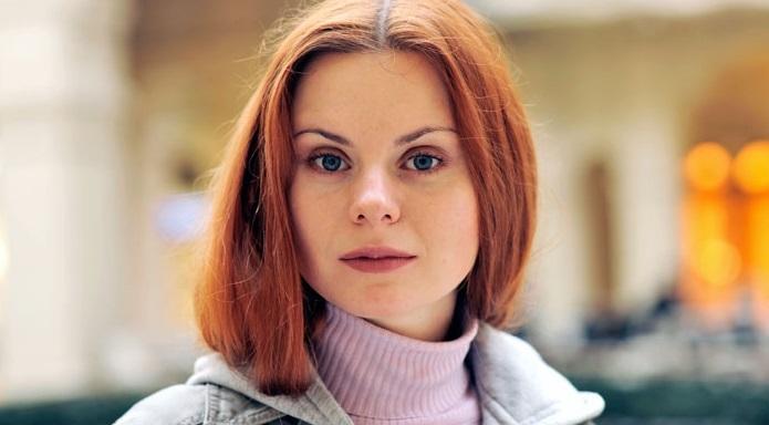 Наталья Барило