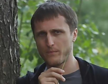 Актер Владимир Голицын фото