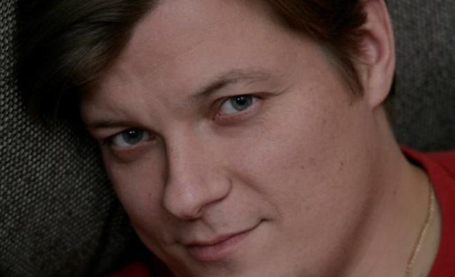 Фото актера Алексей Моисеев, биография и фильмография