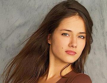 Юлия Паршута фото