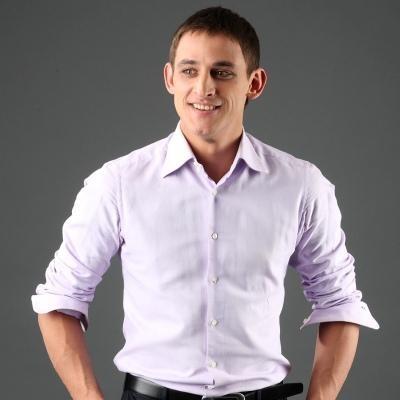 Актер Михаил Башкатов фото