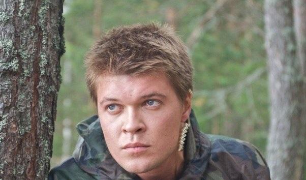 Фото актера Антон Гуляев, биография и фильмография