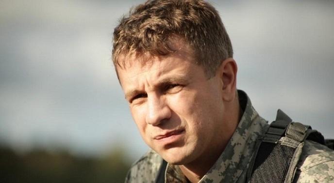Фото актера Владимир Ярош, биография и фильмография