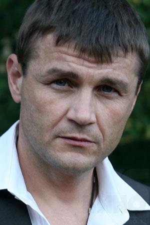 Актер Михаил Солодко фото