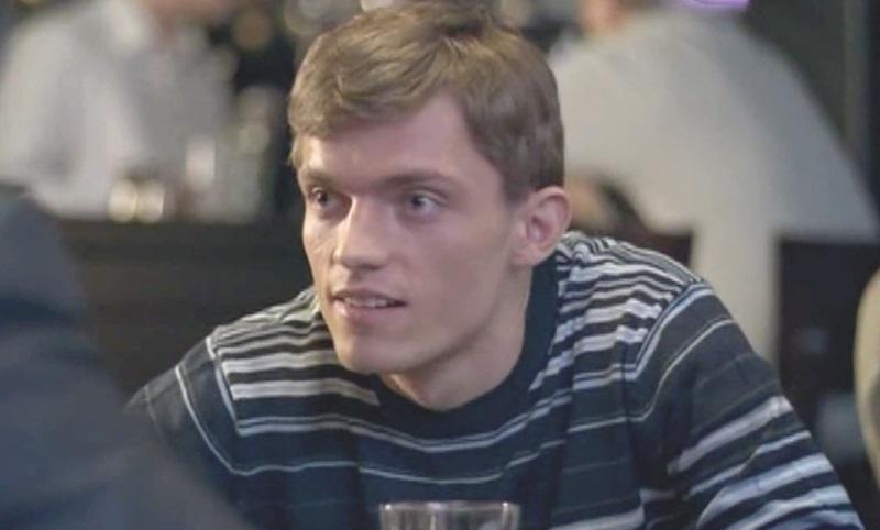Фото актера Егор Пежемский, биография и фильмография