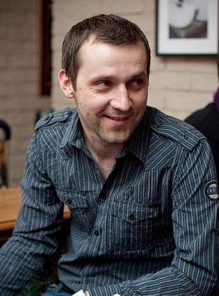 Руслан Белый актеры фото сейчас