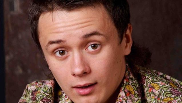 Фото актера Илья Соболев (2), биография и фильмография