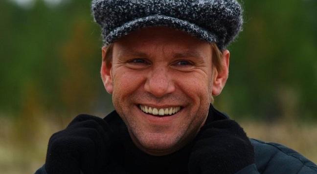 Фото актера Андрей Егоров, биография и фильмография