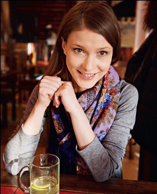 Актер Светлана Иванова фото