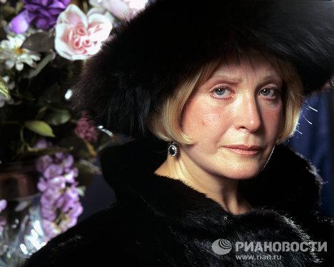 Людмила Максакова актеры фото сейчас