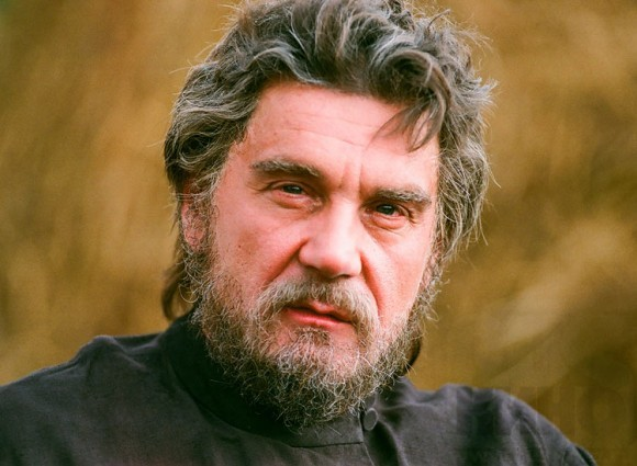 Актер Сергей Маковецкий фото