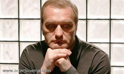 Актер Александр Балуев фото