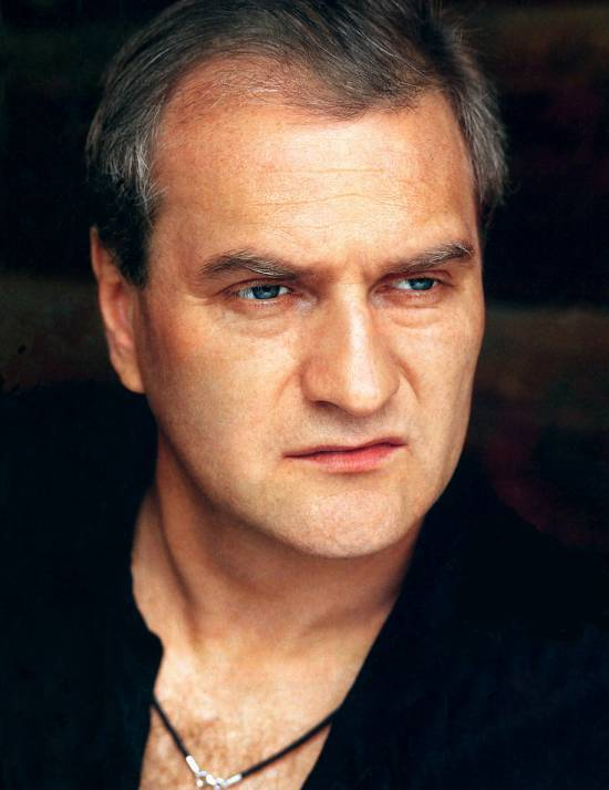 Александр Балуев актеры фото биография
