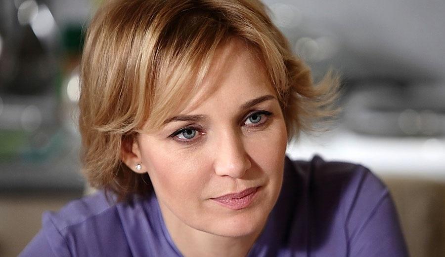 Наталия Вдовина