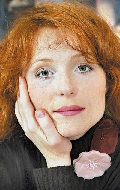 Полина Кутепова фото жизнь актеров