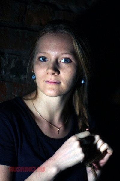 Актер Ирина Латушко фото