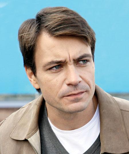 Кирилл Гребенщиков актеры фото биография