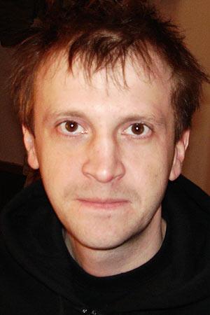Тимофей Трибунцев актеры фото биография
