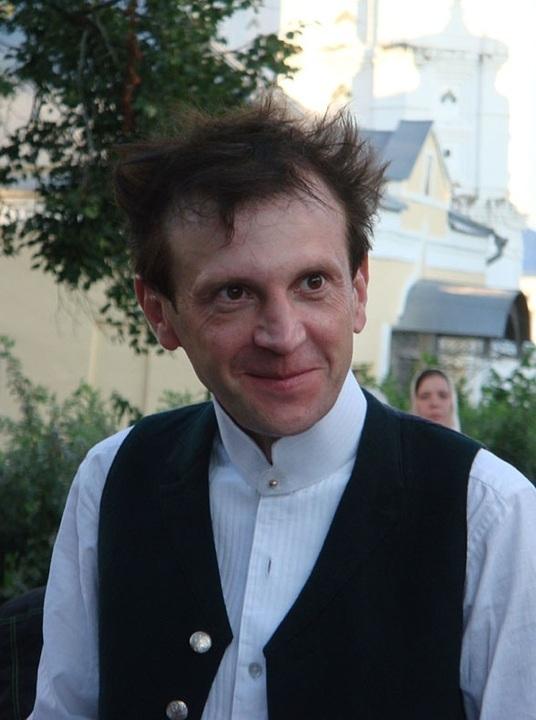 Тимофей Трибунцев актеры фото сейчас