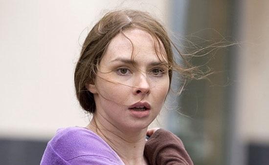 Фото актера Елена Николаева (2), биография и фильмография
