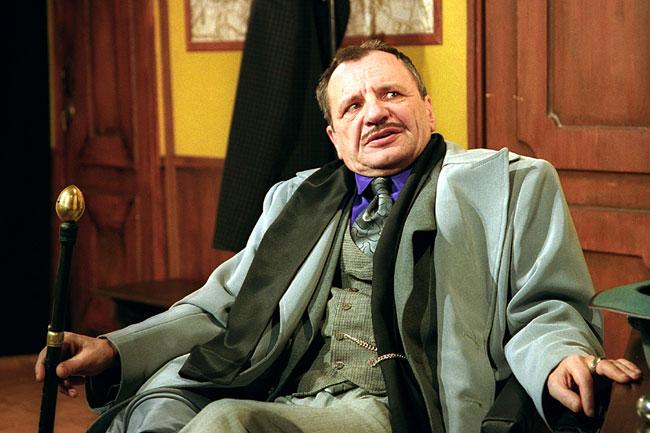 Актер Валерий Гришко фото