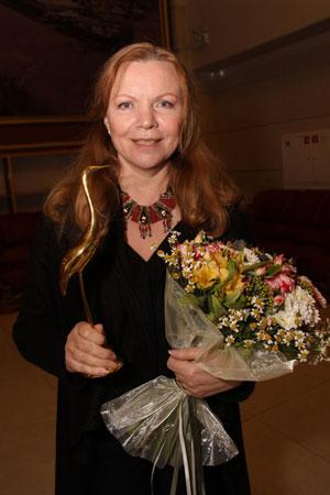 Актер Валентина Теличкина фото
