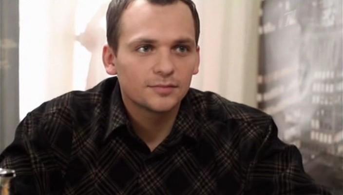 Алексей Янин актеры фото биография