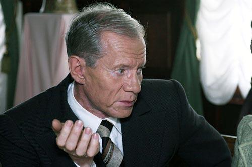 Михаил Жигалов актеры фото биография
