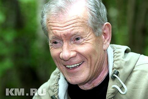 Михаил Жигалов актеры фото сейчас