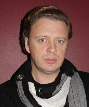 Олег Леушин фото жизнь актеров