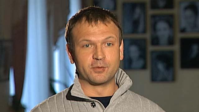 Актер Петр Баранчеев фото