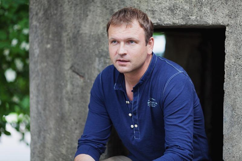 Петр Баранчеев актеры фото биография