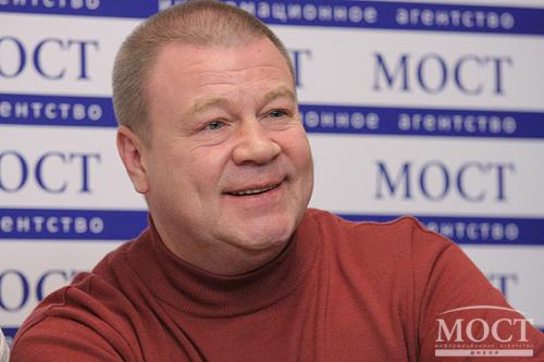 Сергей Селин фото жизнь актеров