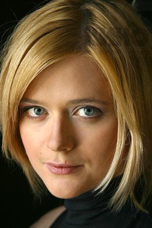 Дарья Калмыкова фото