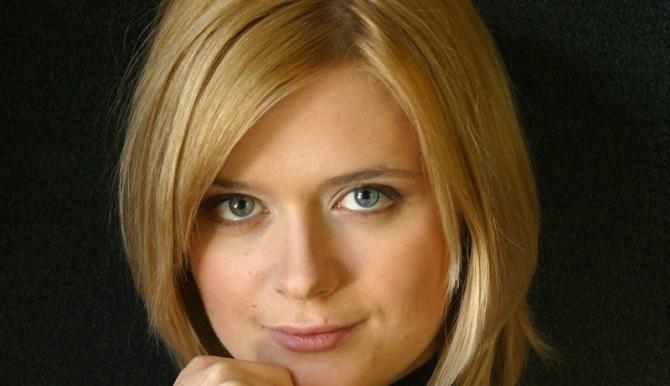 Дарья Калмыкова