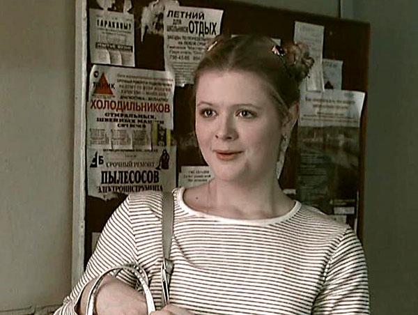 Дарья Калмыкова фото жизнь актеров