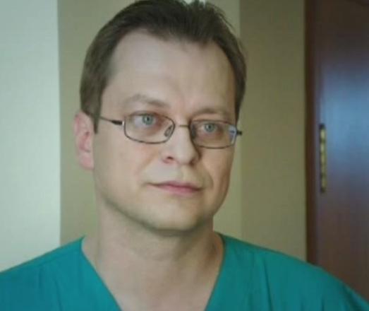 Анатолий Кот актеры фото биография