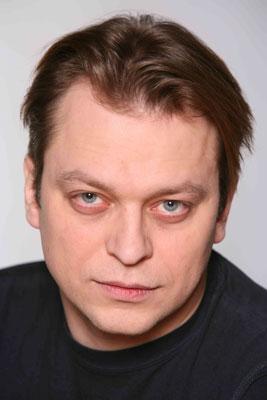 Актер Анатолий Кот фото