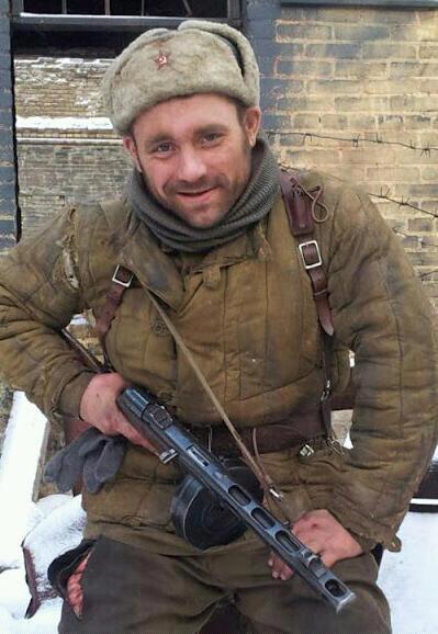 Алексей Медведев актеры фото биография