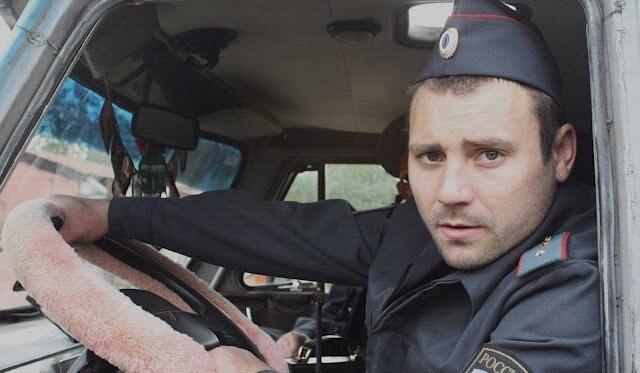 Алексей Медведев фильмография