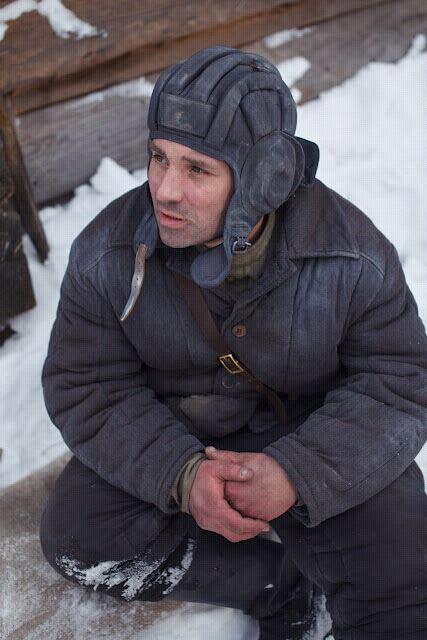 Алексей Медведев фото