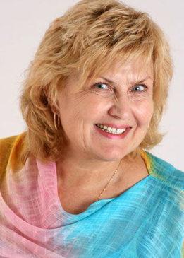 Светлана Варецкая актеры фото биография