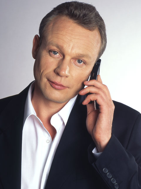 Актер Сергей Жигунов фото