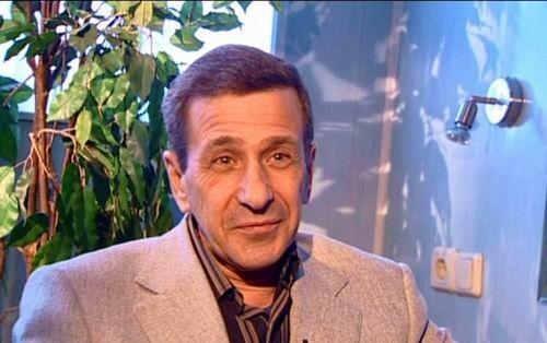 Борис Смолкин