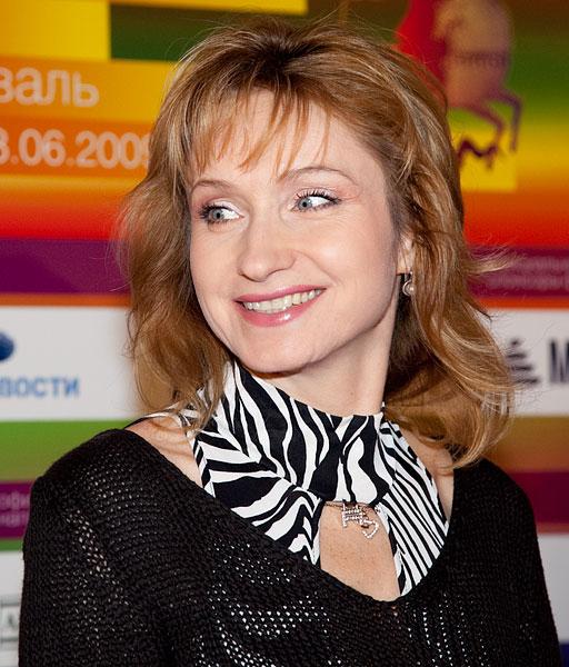 Ольга Прокофьева актеры фото сейчас
