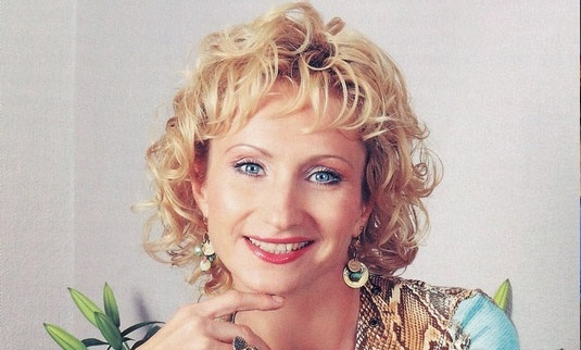Актер Ольга Прокофьева фото